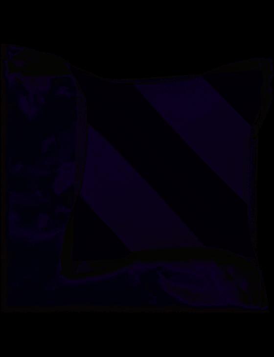 "Chimera 42x82"" Panel – Wht/Blk"