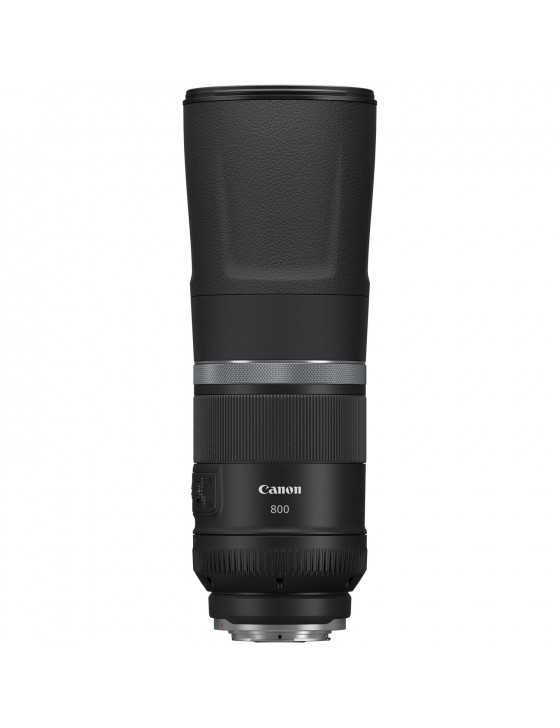 Canon RF 800mm DO f/11 IS