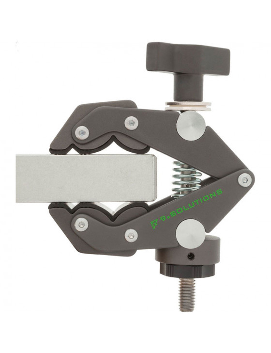 9.Solutions Savior Clamp