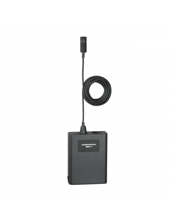 Audio Technica Pro 70 Wired lav mic