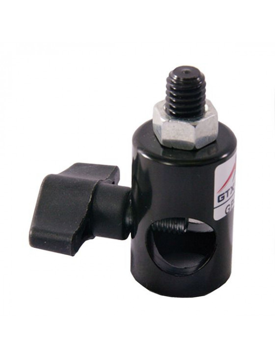 Baby-pin to 3/8-16 Adapter