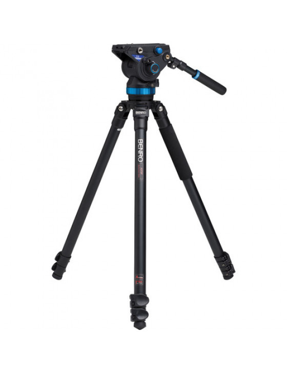 Benro A373FB Video Tripod Kit