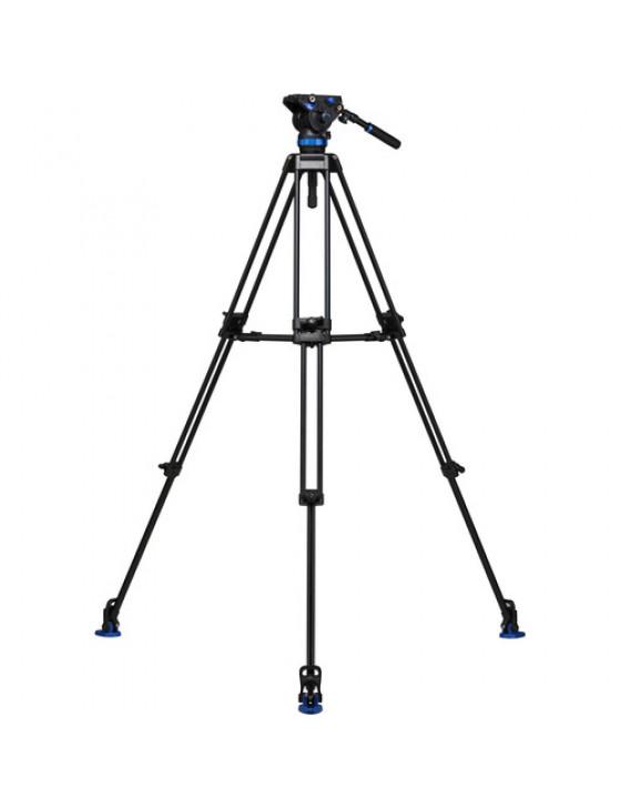 Benro A673TM Video Tripod Kit