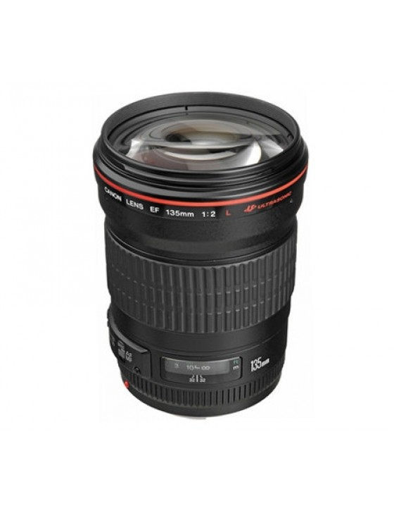 Used for Sale - Canon EF 135mm f/2.0L USM - x9534