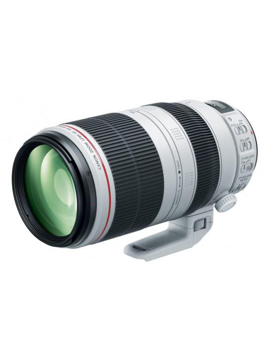 Canon EF 100-400mm f/4.5-5.6L IS II