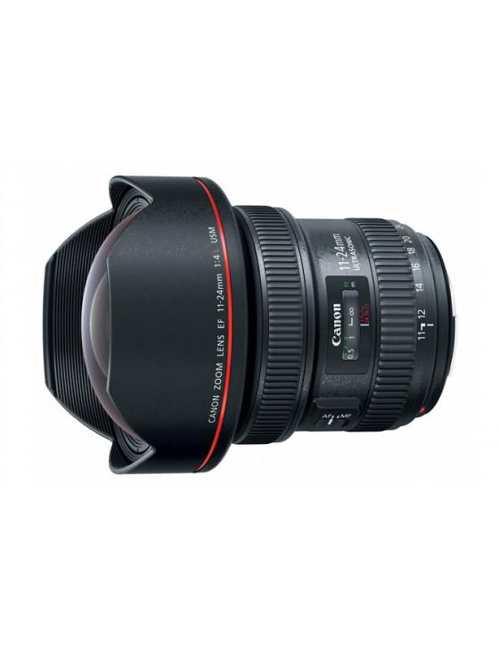 Canon EF 11-24mm f/4L
