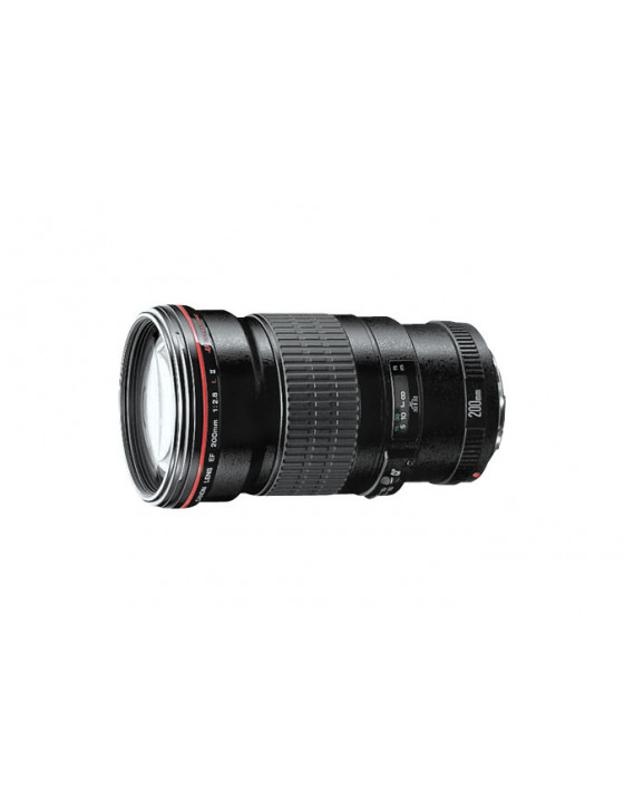Canon EF 200mm f/2.8L