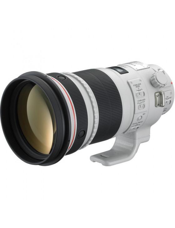 Canon EF 300mm f/2.8L IS II