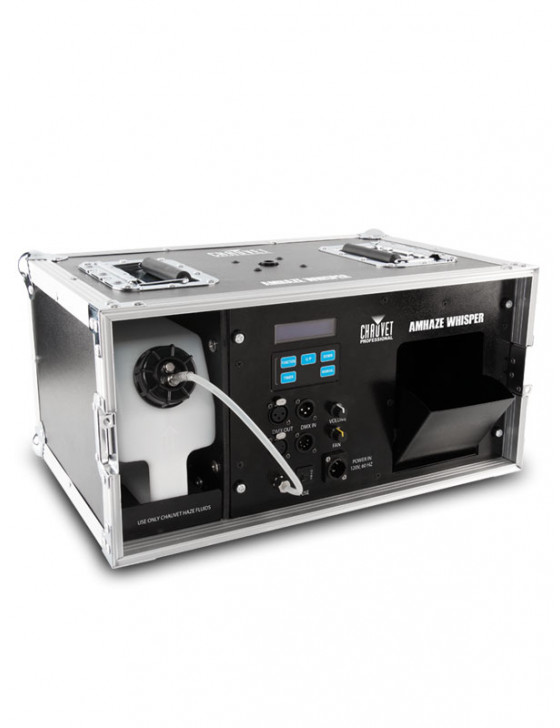 Chauvet Professional Amhaze Whisper Hazer/Fog Machine