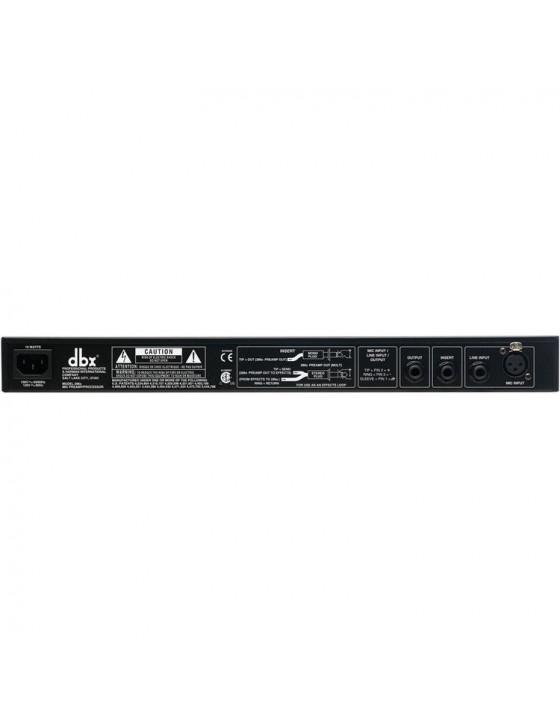 DBX 286s microphone processor