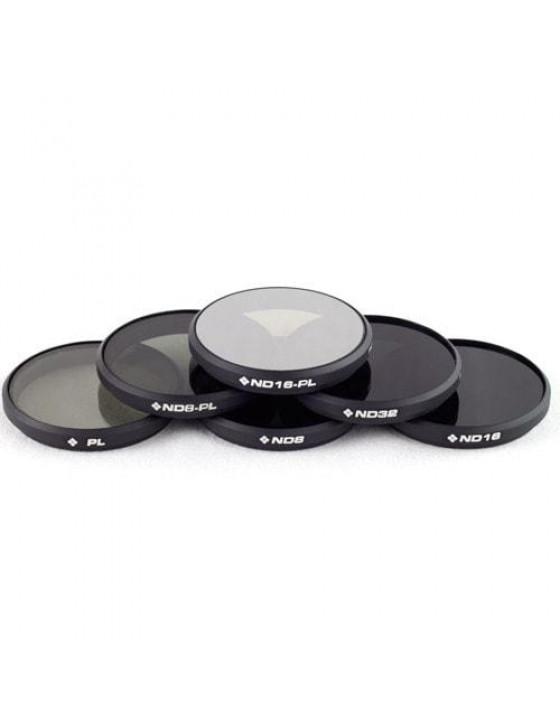 DJI Osmo X5 Filter Set