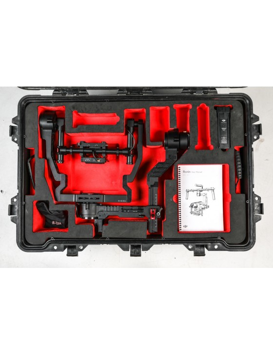 Used For Sale - DJI Ronin Gimbal with Extended arms - x9435