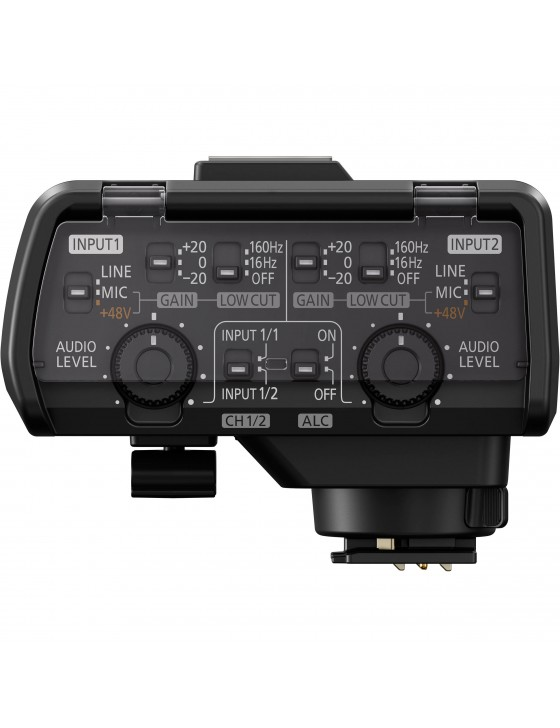 Panasonic DMW-XLR1 Audio Adapter
