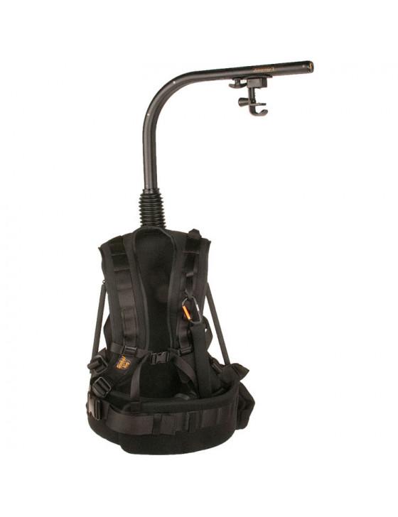 Easyrig Vario 5 Gimbal Rig vest, extended arm