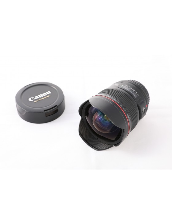 Used For Sale - Canon EF 14mm f/2.8L II - x5360