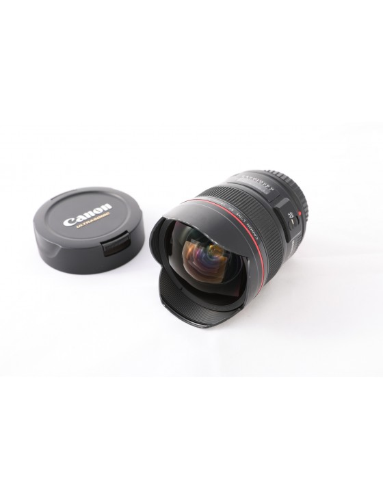 Used For Sale - Canon EF 14mm f/2.8L II - x8217