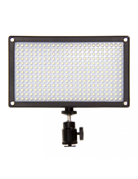 Fotodiox LED-312A On-Camera LED