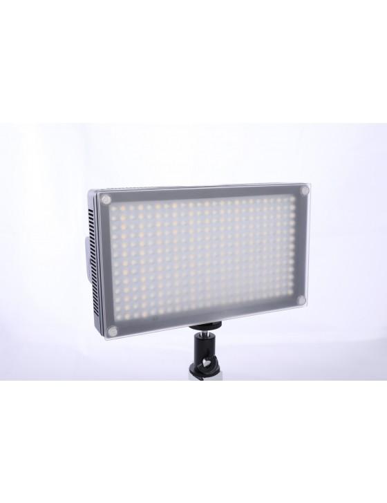 Used For Sale - Fotodiox LED312AS On-camera LED - 3237