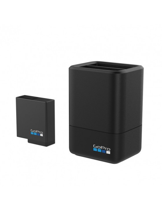 GoPro Hero 5/6/7 battery and charger kit