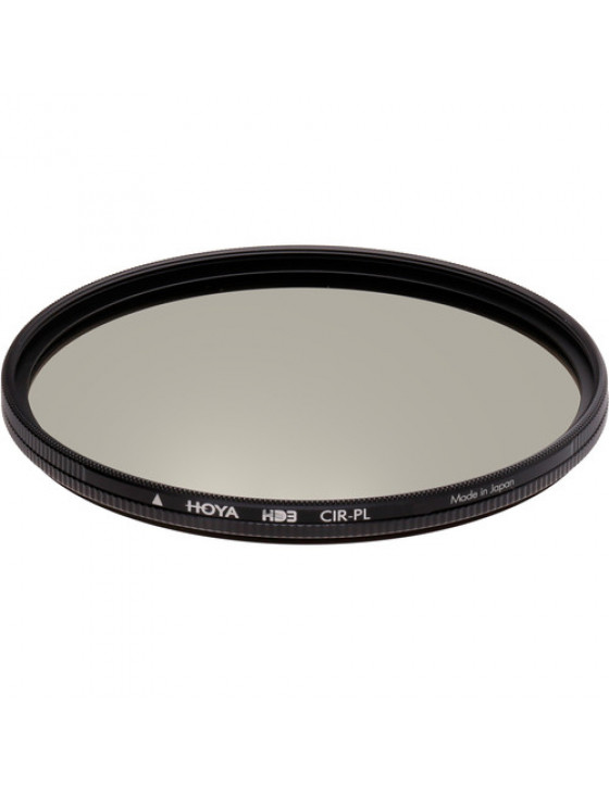 Hoya 77mm HD3 Circular Polarizer Filter