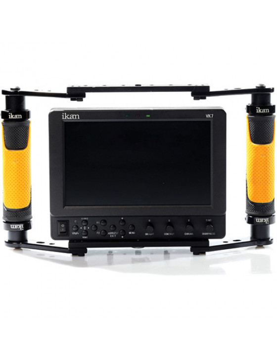 Ikan Monitor Support Cage