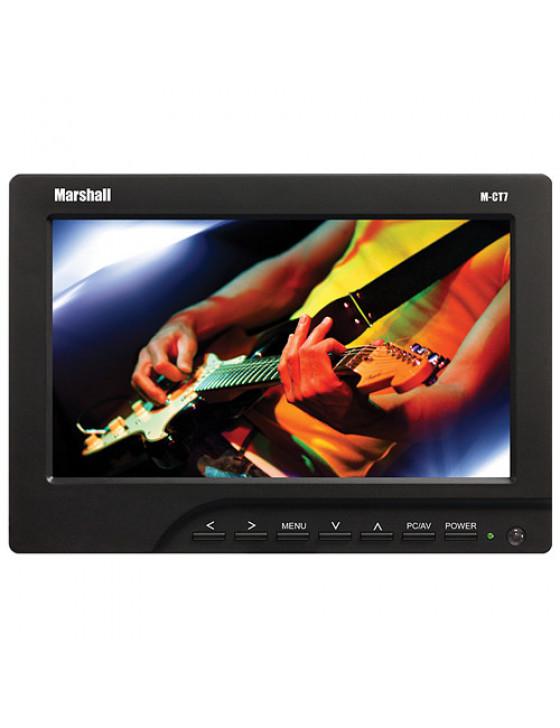 "Marshall M-CT7 7"" Monitor kit"