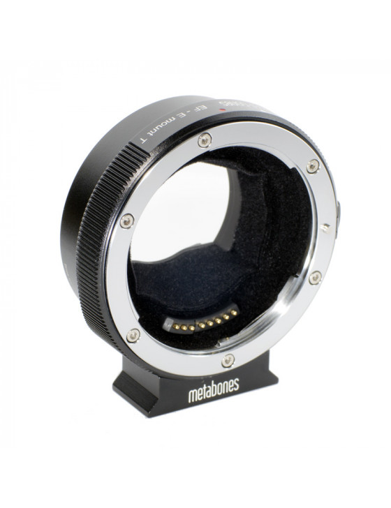Metabones Smart Adapter Mk IV Canon lens to Sony E body