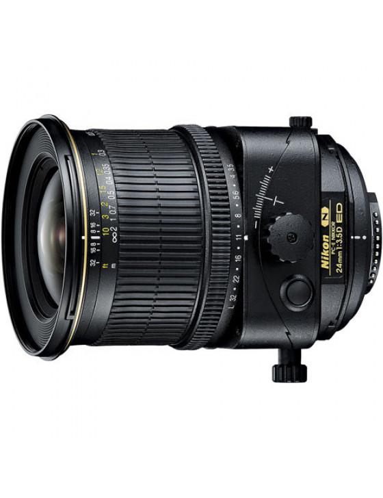 Nikon PC-E 24mm f/3.5 Tilt/Shift