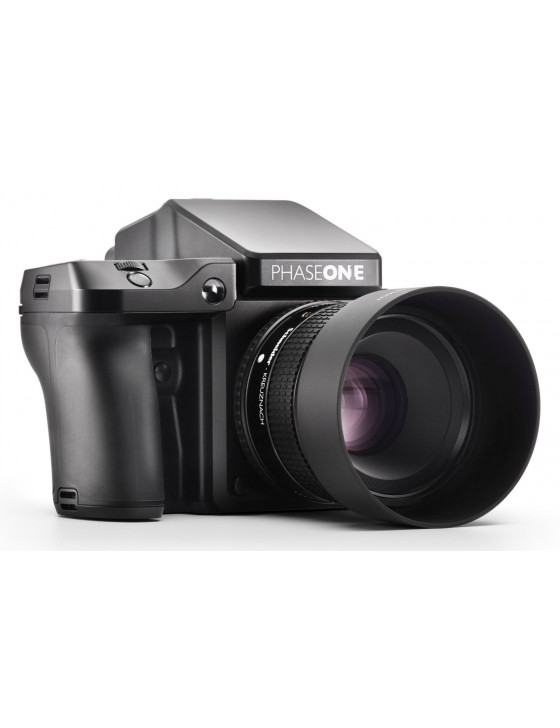 Phase One XF body w/ IQ3 100mp kit