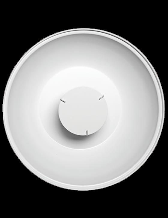 "Profoto 22"" Beauty Dish (White)"