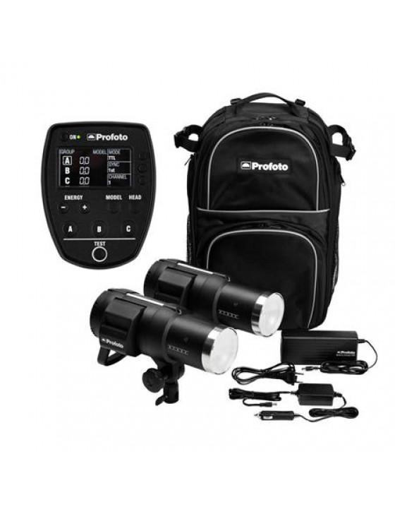 Profoto B1 AirTTL Monolight Kit (500Ws)