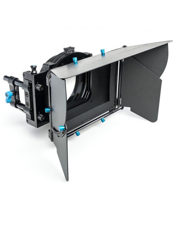 RedRock Micro matte box kit w/ND filters