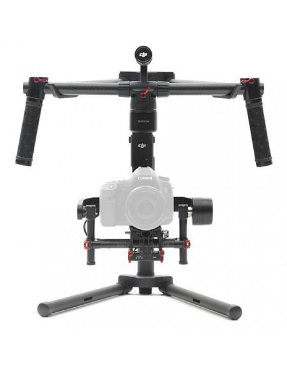 DJI Ronin-M 3-Axis Gimbal Stabilizer