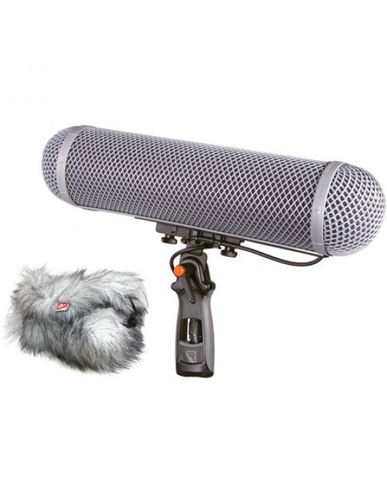 Rycote Modular Windshield Kit