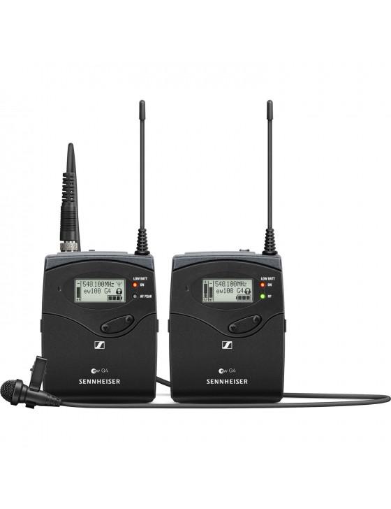 Sennheiser EW 112P G4 Wireless Lav