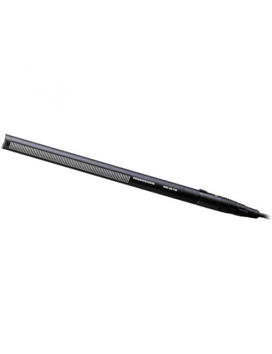 Sennheiser MKE-600 shotgun mic