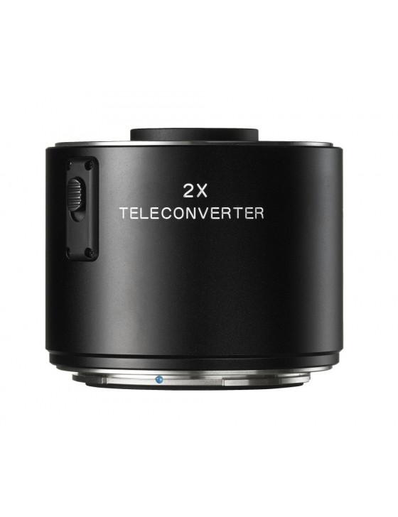Schneider Kreuznach 2x Teleconverter f/2.0