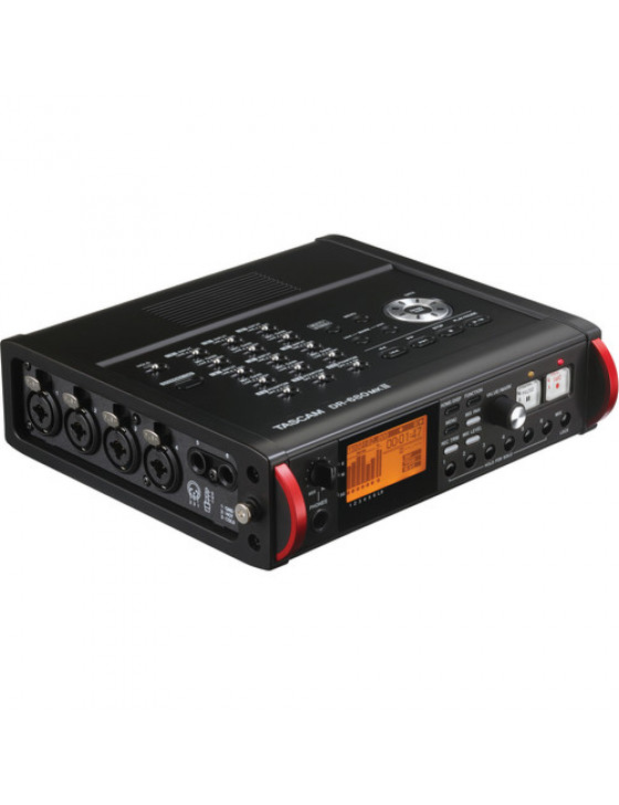 Tascam DR680 audio recorder/mixer
