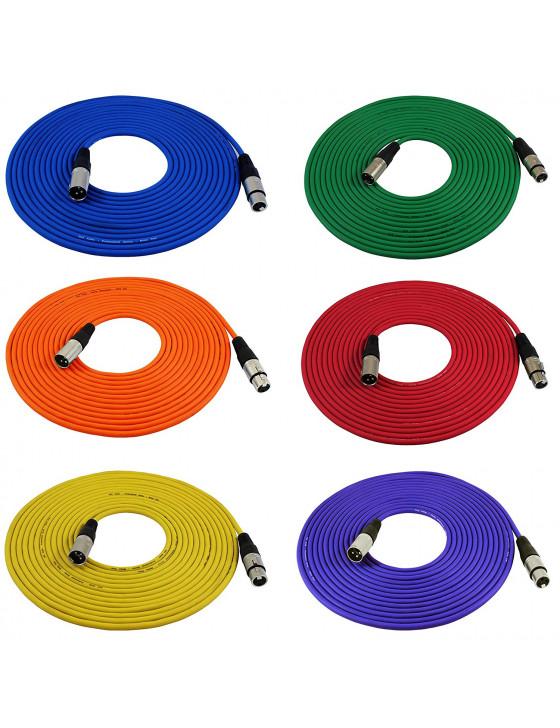 XLR Audio Cable - 25'