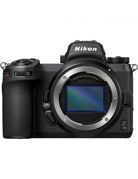 Nikon Z7 II Camera Body