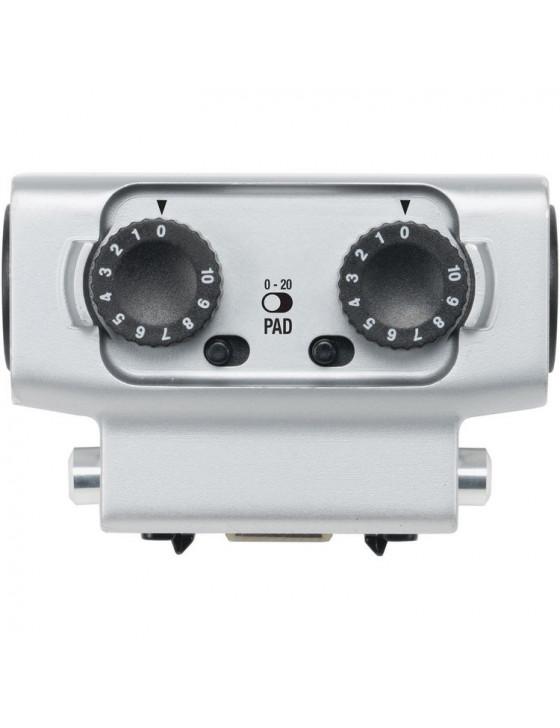 Zoom Dual XLR/TRS input capsule (H5 / H6)