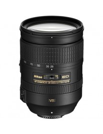 Used For Sale - Nikon Nikkor 28-300mm f/3.5-5.6G ED VR AF-S - x6260