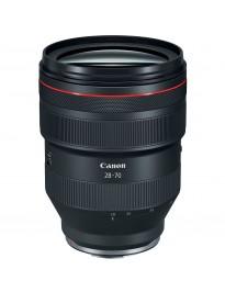 Canon RF 28-70mm f/2L