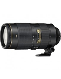 Used For Sale - Nikon Nikkor 80-400mm f/4.5-5.6G ED VR AF-S - x5477