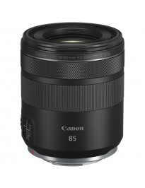Canon RF 85mm f/2 Macro IS Lens