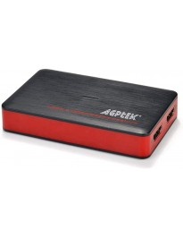 AGPTEK 1080p Live Stream Capture Card