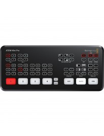 Blackmagic Design ATEM Mini Pro Switcher