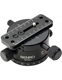Benro MP80 Macro Head