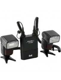 Bolt PP-400DR Cyclone DR Power Pack