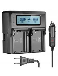 BP-U60 Battery Kit for Sony FS7